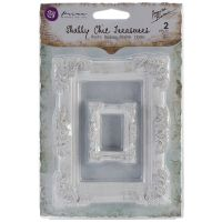 Shabby Chic Treasures Resin NOTM360902