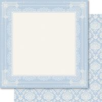 Bella! My Romance Double-Sided Cardstock  NOTM271214