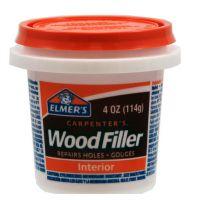 Elmer's Interior Carpenter's Wood Filler NOTM043712