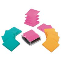 "Post-it Pop-up Notes Super Sticky Pop-up Dispenser Value Pack, 3"" x 3"", 12/Pack MMMR33012WDVA"