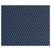 3M Safety-Walk Wet Area Matting, 36 x 240, Blue MMM3200320BL