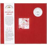 "Storybook Album 12""X12"" NOTM487681"