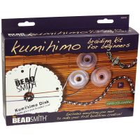 Kumihimo Starter Kit NOTM152277