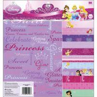 Disney Princess Paper Pad  NOTM434791