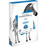 Hammermill Tidal MP Copy Paper, 92 Brightness, 20 lb, 11 x 17, White, 500 Sheets/Ream HAM162024