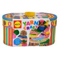 ALEX Toys Yarn Craft Kit NOTM290141
