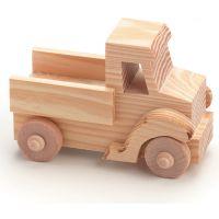 Wood Toy Kit NOTM159008