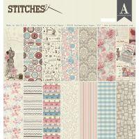 """Authentique Collection Kit 12""""X12"""" NOTM381208"""