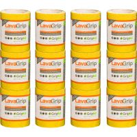 GripAll LavaGrip Anti-Slip Strips RSTLGYL0648CT