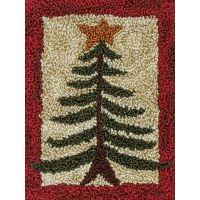 Pine Tree Punch Needle Kit NOTM298857