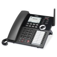VTech ErisTerminal VSP608 IP Phone - Wireless - DECT - Desktop VTEVSP608