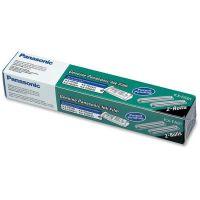 Panasonic KXFA91 Film Roll Refill, Black, 2 Rolls/Box PANKXFA91