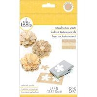 Natural Texture Sheets 8/Pkg NOTM339443