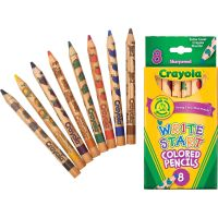 Crayola Write Start Colored Pencils CYO684108