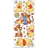 Disney Large Flat Stickers NOTM490334