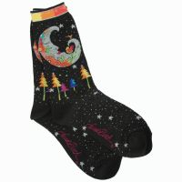 Laurel Burch Socks NOTM086183