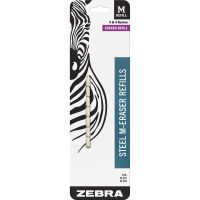 Zebra Pen M-301/M-401 Mechanical Pencil Eraser Refills ZEB83211