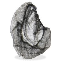 Genuine Joe Black Nylon Hair Net GJO85135