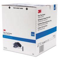 "3M Easy Trap Duster, 5"" x 125ft, White, 2 Rolls/Carton MMM55655W"