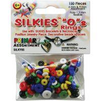"""Silkies """"O"""" Rings  NOTM207139"""