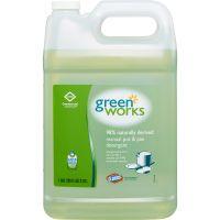 Green Works Natural Liquid Dish Soap  CLO30388