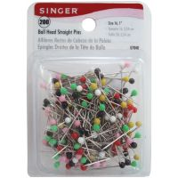 Ball Head Straight Pins NOTM087476