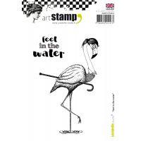 Carabelle Studio Cling Stamp A6 NOTM022346