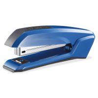 Bostitch Ascend Stapler, 20-Sheet Capacity, Ice Blue BOSB210RBLUE