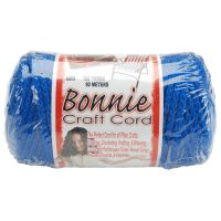 Bonnie Macrame Craft Cord 6mm X 100yd NOTM257516