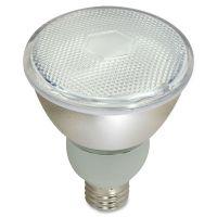 Satco 15-watt PAR30 CFL Floodlight SDNS7204