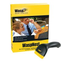 Wasp WaspNest with WCS3900 Barcode Scanner SYNX4302048