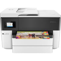 HP OfficeJet Pro 7740 All-in-One Printer, Copy/Fax/Print/Scan HEWG5J38A