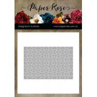 Paper Rose Dies NOTM434086