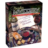 Murder Mystery Party Game NOTM203822