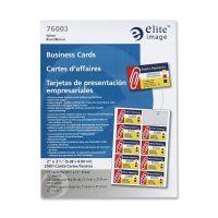 Elite Image Business Cards ELI76003