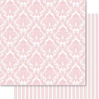 Bella! My Romance Double-Sided Cardstock  NOTM271228