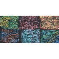 """Artist's Paintstiks Rubbing Plates 7.125""""X7.125"""" 6/Pkg NOTM325609"""