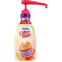 Liquid Pump Dispenser Creamer