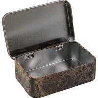 Idea-Ology Metal Trinket Tins 2/Pkg NOTM318927