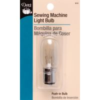 Sewing Machine Light Bulb NOTM081297