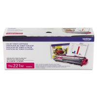 Brother TN221M Toner, Magenta BRTTN221M