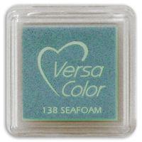 "VersaColor Pigment Ink Pad 1"" Cube NOTM231488"