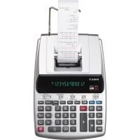 Canon MP11DX 2-Color Printing Calculator CNMMP11DX2