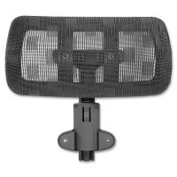 Lorell 85560 Mesh Headrest LLR85545