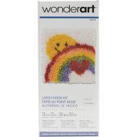 Wonderart Latch Hook Kit  NOTM058420