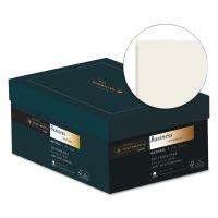 Southworth 25% Cotton #10 Business Envelope, 4 1/8 x 9 1/2, Natural, 24lb, Wove, 250/Box SOUJ404N10