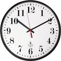 "Chicago Lighthouse 12-3/4"" Radio Control Clock ILC67300302"