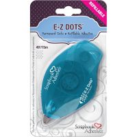 Scrapbook Adhesives E-Z Dots Dispenser NOTM049711