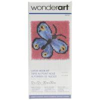 Wonderart Latch Hook Kit   NOTM058412