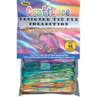 CraftLace Designer Tie Dye Collection  NOTM385327